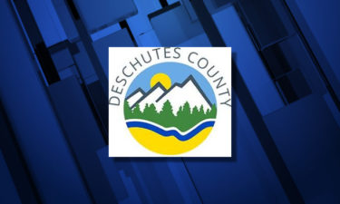 Deschutes County seal
