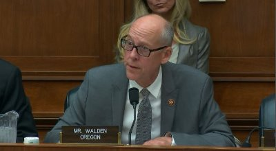 Rep. Greg Walden, R-Ore.