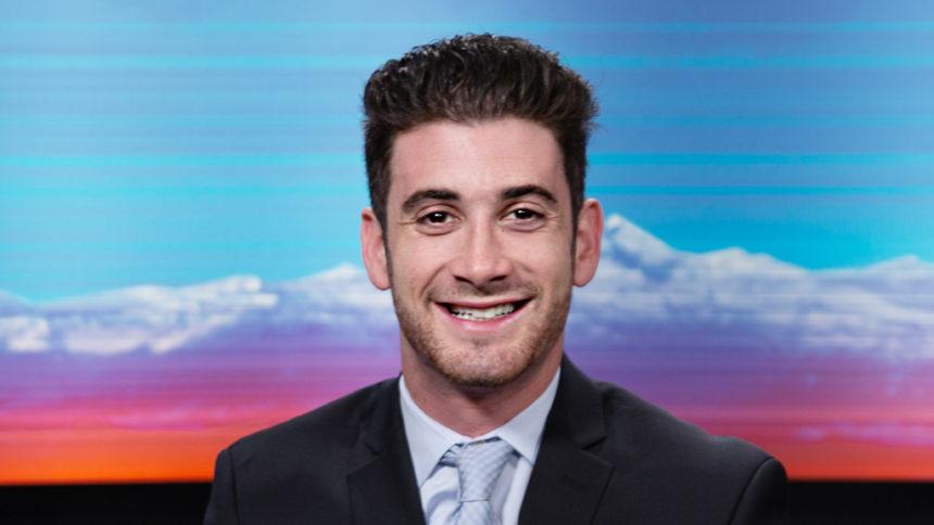 Max Goldwasser