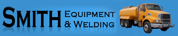 Smith Equipment and Welding