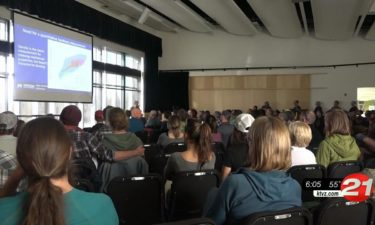 Bend Snow and Avalanche Safety workshop