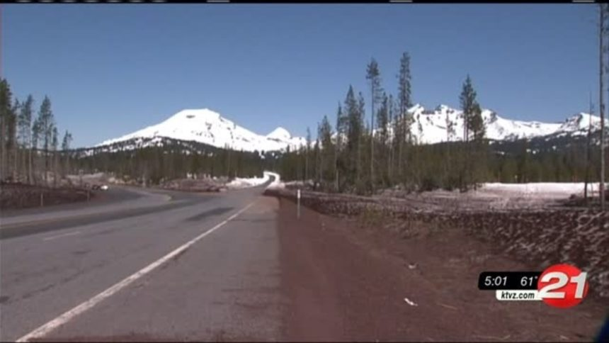 Cascade Lakes Highway file