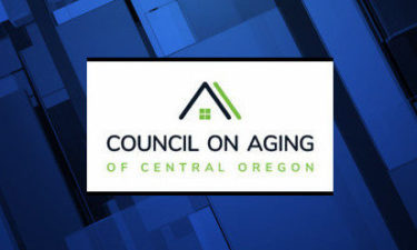 Council on Aging of Central Oregon logo