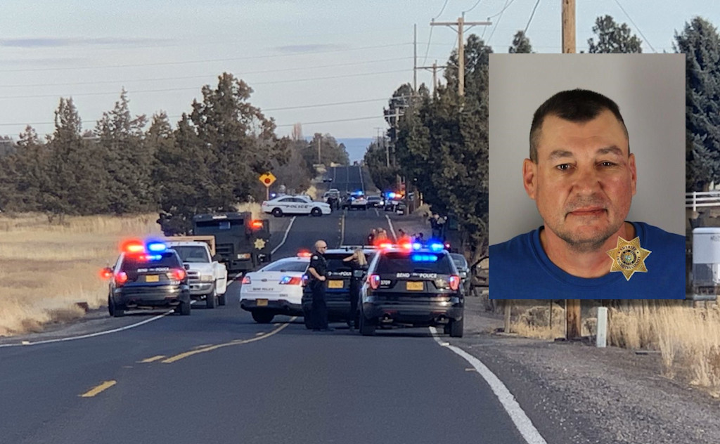 Christopher Honey, Bear Creek Road shooting