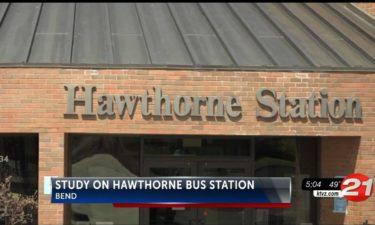 Hawthorne Station study