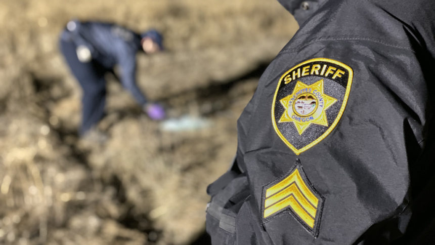Human remains found NE of Bend