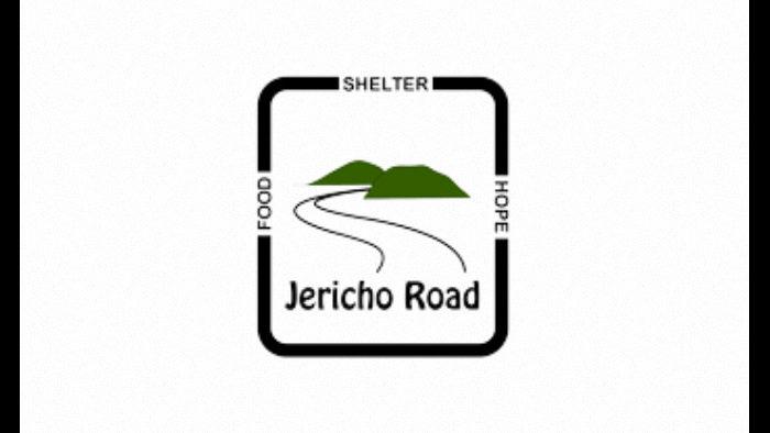 Jericho Road logo