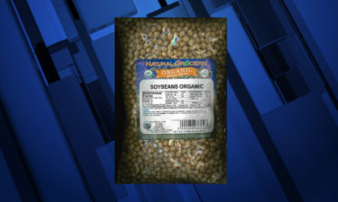 Natural Grocers recall organic soybeans