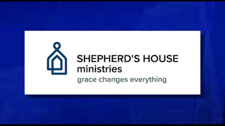 Shepherd's House Ministries logo
