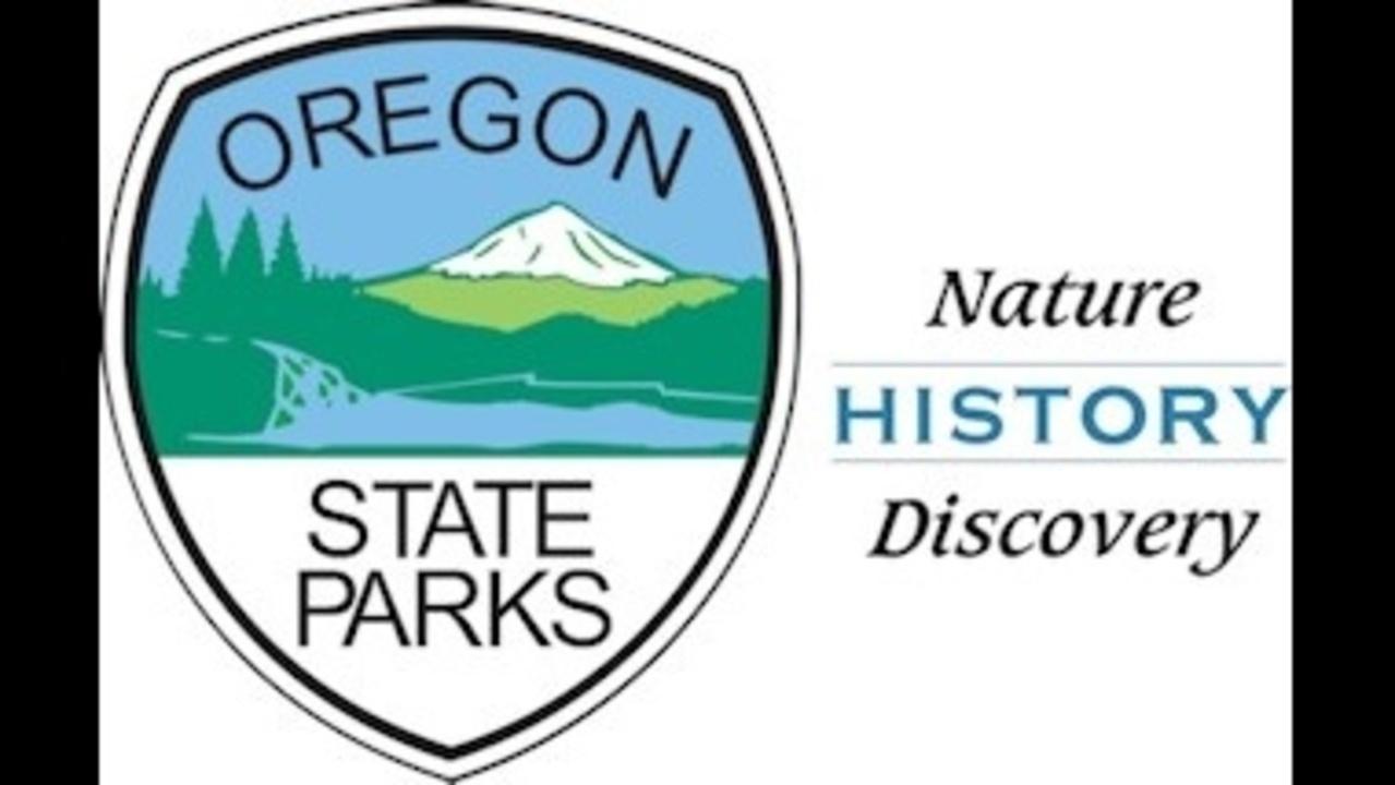 Oregon State Parks