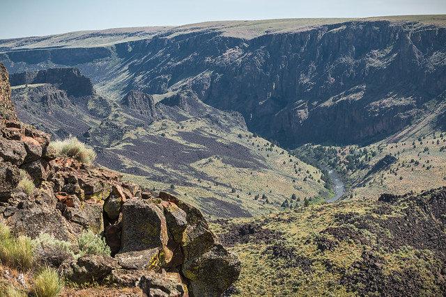 Owyhee Canyonland