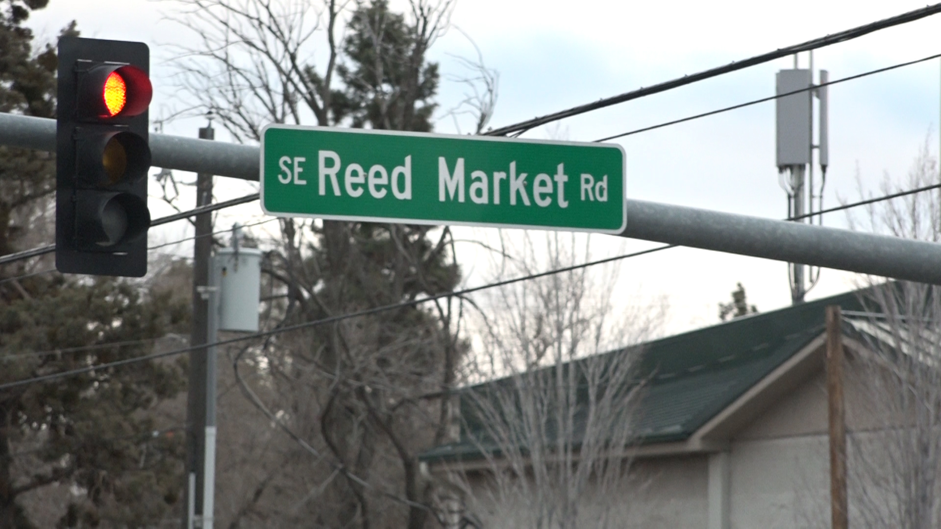Reed Market Road