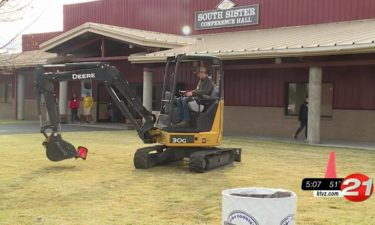 Skilled trades fair at fairgrounds