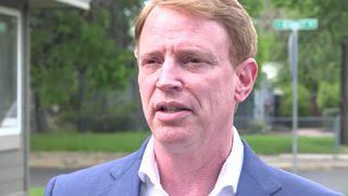 State Sen. Tim Knopp