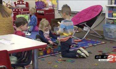 Seven Peaks School adding preschool